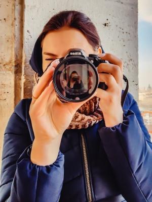 Voinova Victoria Fotograf Brno