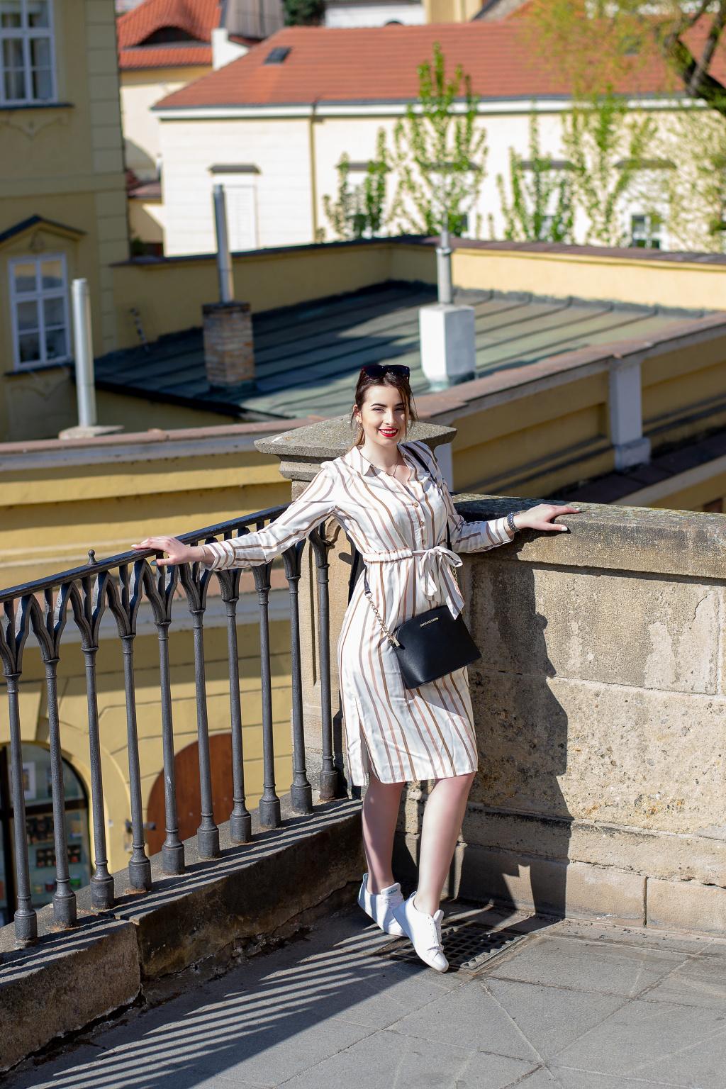 Фотограф в Чехии в Праге