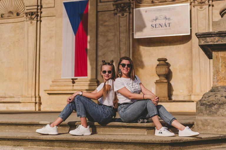Фотограф Чехия