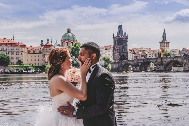Фотограф в Чехии