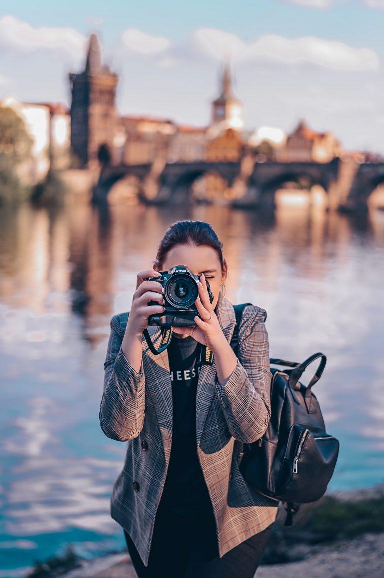 Photographer Prague